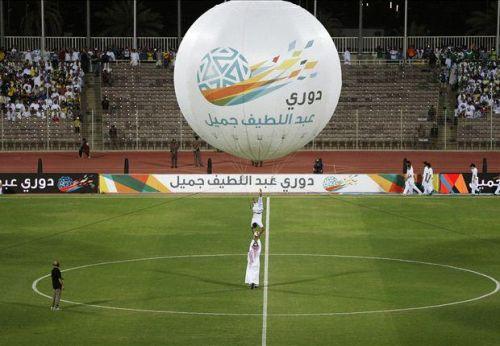 ثلاث مواجهات قوية اليوم في الدوري السعودي