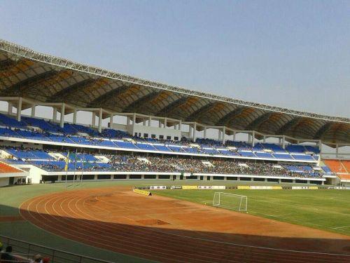 بالصور ..السودان يخسر بثلاثة اهداف مقابل هدف من زامبيا