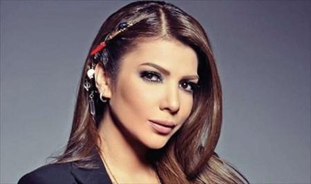 بيروت ..القبض على الفنانة اصالة نصري