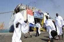 وزير الارشاد :لا وجود لوبائيات وسط حجاج السودان