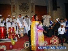 السودانيون في مصر .مقاه خاصة في الشارع السياسي
