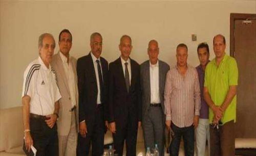 اسامة خليل يهاجم الاتحاد المصري بسبب طلب استضافة امم افريقيا