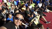 بعد أن طافوا ولايات السودان .. متطوعوا الأكاديمية الأولمبية يشاركون في أكبر تظاهرة رياضية بالدوحة