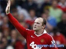 مانشستر يونايتد ينهي الجدل ويجدد عقد روني حتى عام 2015
