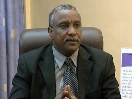 هيئة علماء السودان : عرمان وماكس يخططان لتنصير جبال النوبة