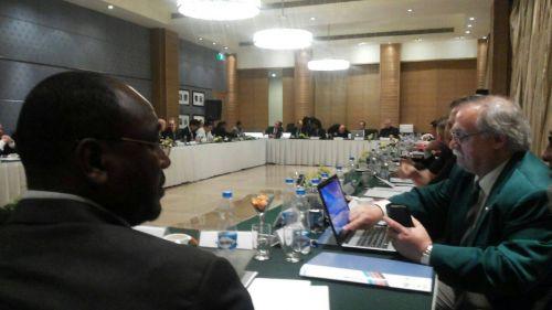السودان يشارك للمرة الاولى في عمومية الاتحاد الدولي للبلياردو والاسنوكر