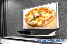 تقنية جديدة تمكنك من الاستمتاع بروائح ما تشاهده على تلفازك