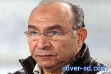 إقالة أحمد رفعت من مجلس الزمالك بسبب إساءته لحازم إمام