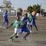 الدورة المدرسية .. السلاطين يقاتلون اسود جنوب دارفور في نهائي منشط كرة القدم