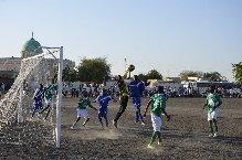 شمال دارفور تفوز بذهبية القدم ونهر النيل وشمال كردفان يبدعان في ختام البرامج الثقافية