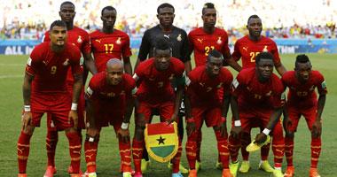 غانا و السنغال يقصان شريط مجموعة الموت