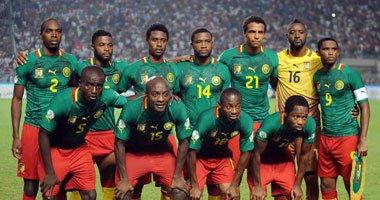 الكاميرون تنجو من الهزيمة امام مالي وتخطف تعادل مثير