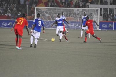 الهادي ادم : درع الاستقلال اجمل مباريات الديربي