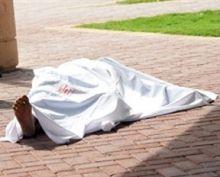 حادث حركة بالابيض يتسبب في وفاة و اصابة 45 شخصا