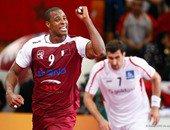 قطر تتأهل لنصف نهائي مونديال اليد