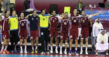 قطر تتأهل لنهائي كرة اليد على حساب بولندا