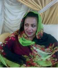 أ.سهير الرشيد .. المديرة العامة غرقت في شبر (مكياج)