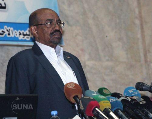 الامة يحاسب نائب الرئيس بسبب تأييده بقاء البشير