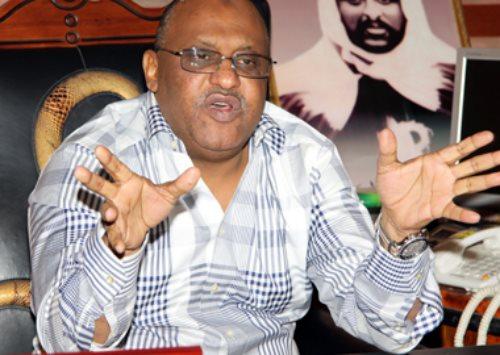 الإتحاد السوداني يشاطر رئيس الهلال الكاردينال الأحزان في خالته
