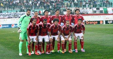 المغرب التطوان يهزم الاهلي المصري بهدف في ابطال افريقيا