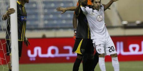 حريري هجر السعودي يقترب من الدوري التركي