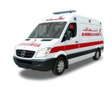 إصابة ملازم غسان مدير مكتب الوالي في حادث حركة خطير
