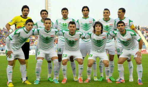 ايران ترفض استضافة مباريات العراق في تصفيات مونديال 2018