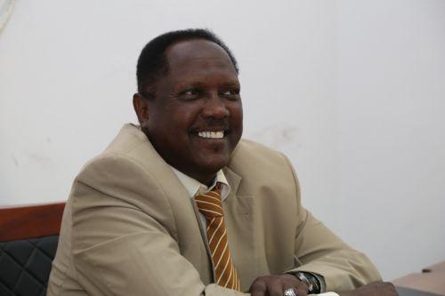 هلالاب حائل يهنئون الإعلامي محمد الصادق على فوزه برئاسة الاتحاد السوداني للدراجات