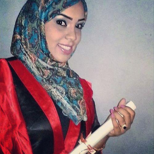 مبروك للدكتورة دعاء محمد عز الدين