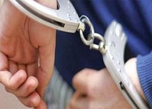 السلطات تلقي القبض على مهندسين نهبوا بطاريات