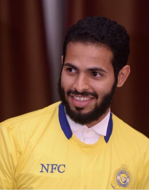 النصر السعودي : أحمد الفريدي اقترب من العودة للملاعب