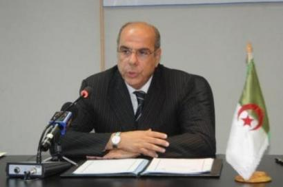 صحيفة الخبر الجزائرية تصف روراوة بالطاغية