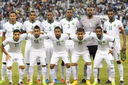 تأجيل مباراة السعودية وفلسطين في تصفيات كاس العالم