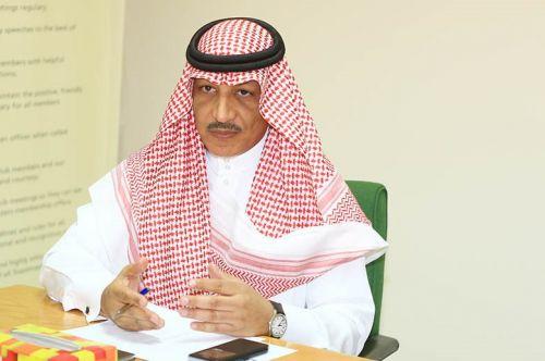 """السعودية..رئيس الخليج: اتحاد الكرة متخبط.. وسنلجأ إلى """"الكاس"""""""