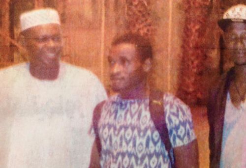 غانا نت: ايشيا رفض اشانتي وقولد