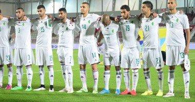 الجزائري تتحدي تنزانيا
