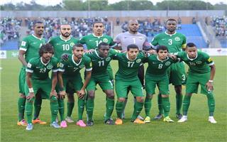 حارس  المنتخب السعودي يؤكد جاهزية لاعبي بلاده للفوز على تيمور الشرقية