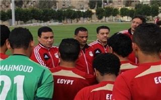 مصر والجزائر تتعادلان في بداية حلم التأهل لأولمبياد ريو