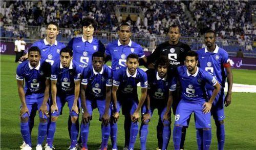 السعودية .الهلال ينتزع فوزا مثيرا من التعاون في كأس ولي العهد