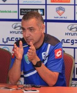الرياض..مدرب نجران: الهلال استحق الفوز