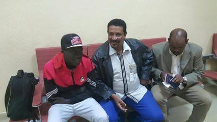 هل يكون شرف الدين شيبون بومسان الكرة السودانية؟
