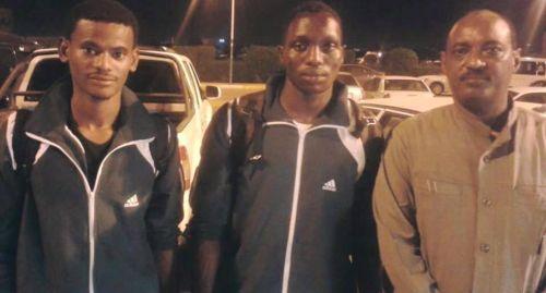 محمود امبدة يقترب من العودة للمشاركة مع الهلال