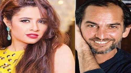 سجن إبنة الممثل هشام سليم لضربها الفنانة ياسمين عبد العزيز