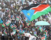 جالية جنوب السودان تعيش الرعب في كمبالا بسبب إتهام جنوبي بقتل مطرب يوغندي شاب