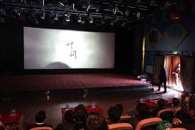 مدني تشاهد (السينما) بعد غياب 20 عاماً