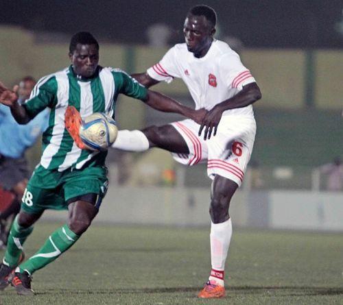 اتحاد الكرة يوافق على ملعب الخرطوم الوطني