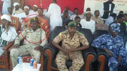 أنباء عن مقتل ضابط برتبة نقيب بسلاح زميله بحامية الدويم