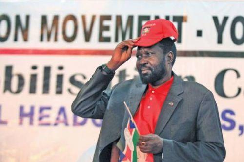 حكومة جنوب السودان : تنفيذ إتفاقية التعاون المشترك بين الخرطوم وجوبا رهين بتشكيل الحكومة الانتقالية