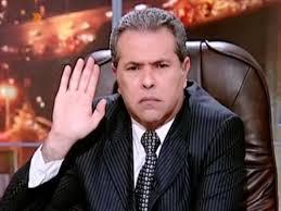توفيق عكاشة : انا متعود علي الضرب بالجزم متفرقش معايا