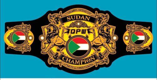17 مصارعا عالميا يتنافسون على حزام السودان باستاد المريخ